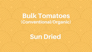 TDF, Turkish Dried Fruits Company - Showcase - bulk-tomatoes Label (1)