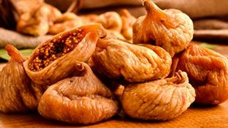 TDF, Turkish Dried Fruits - Fig