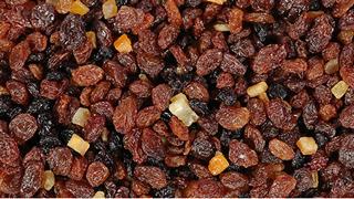 TDF, Turkish Dried Fruits - Dried Raisinsultanas S