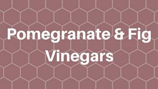 TDF, Turkish Dried Fruits Company - Showcase - vinegars (5)