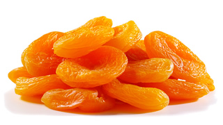 TDF, Turkish Dried Fruits Company From Turkey Showcase - Dried Apricot