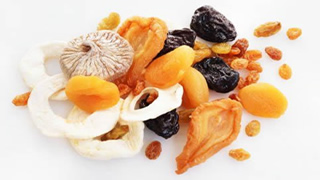 TDF, Turkish Dried Fruits Company From Turkey Showcase - Dried Fruits Mix