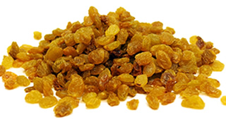 TDF, Turkish Dried Fruits Company From Turkey Showcase - Dried Raisin